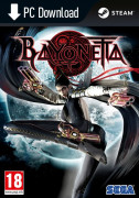 Bayonetta (PC) Letölthető PC