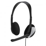 Hama 139900 PC Headset ESSENTIAL 200 PC