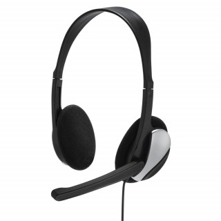 Hama 139900 PC Headset ESSENTIAL 200 PC