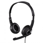 Hama 53982 PC Headset ESSENTIAL 300 PC