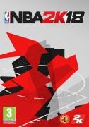 NBA 2K18 + BÓNUSZ (PC) Letölthető PC