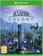 Aven Colony XBOX ONE