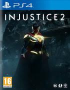 Injustice 2 (használt) PS4