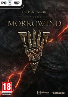 The Elder Scrolls Online - Morrowind Digital Collector's Upgrade (PC/MAC) Letölthető PC