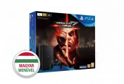 Playstation 4 (PS4) 1TB slim + Tekken 7 Deluxe Edition PS4