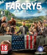 Far Cry 5 (használt) XBOX ONE