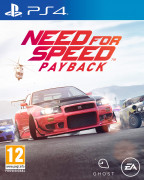 Need for Speed Payback (használt) PS4