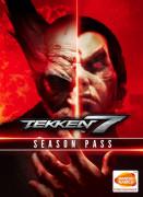 Tekken 7 Season Pass (PC) Letölthető PC