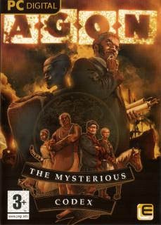 AGON - The Mysterious Codex (PC) Letölthető PC