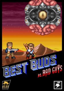 Best Buds vs Bad Guys (PC/MAC/LX) Letölthető PC