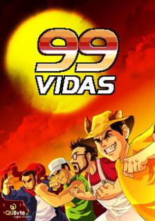 99Vidas (PC/MAC/LX) Letölthető PC