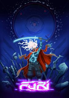 Furi: One More Fight (PC) Letölthető PC