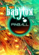 Babylon Pinball (PC) Letölthető PC