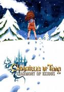 Chronicles of Teddy (PC/MAC) Letölthető PC