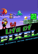 Life of Pixel (PC) Letölthető PC