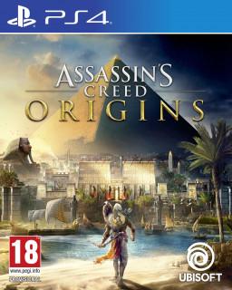 Assassin's Creed Origins (használt) PS4