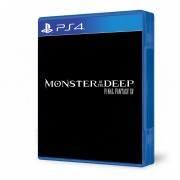 Final Fantasy XV Monster of the Deep PS4