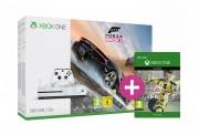 Xbox One S 500GB + Forza Horizon 3 + FIFA 17 Token XBOX ONE
