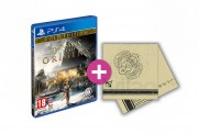 Assassin's Creed Origins Gold Set Pack PS4