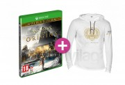 Assassin's Creed Origins Gold Horus Pack XBOX ONE