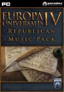 Europa Universalis IV DLC Republican Music Pack (PC) Letölthető