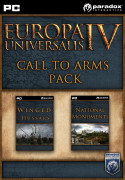 Europa Universalis IV: Call to Arms Pack (PC) Letölthető
