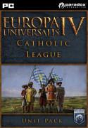 Europa Universalis IV: Catholic League Unit Pack (PC) Letölthető