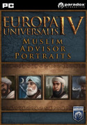 Europa Universalis IV: Muslim Advisor Portraits (PC) Letölthető