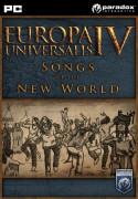 Europa Universalis IV: Songs of the New World (PC) Letölthető