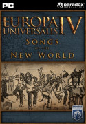 Europa Universalis IV: Songs of the New World (PC) Letölthető