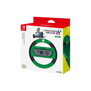 Joy-Con Wheel Deluxe - Luigi Nintendo Switch