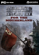 Hearts of Iron III: For the Motherland - Expansion (PC) Letölthető