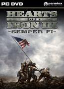Hearts of Iron III: Semper Fi Expansion (PC) Letölthető