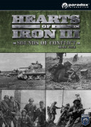 Hearts of Iron III: Sounds of Conflict (PC) Letölthető