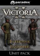 Victoria II: Interwar Engineer Unit Pack (PC) Letölthető