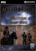 March of the Eagles: British Unit Pack (PC) Letölthető