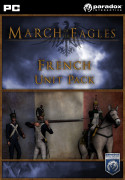 March of the Eagles: French Unit Pack (PC) Letölthető