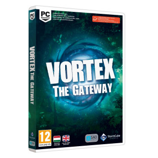 Vortex: The Gateway PC