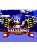 Sonic CD (PC) Letölthető