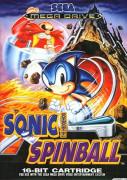 Sonic Spinball (PC) Letölthető