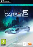 Project Cars 2 Deluxe Edition (PC) Letölthető PC