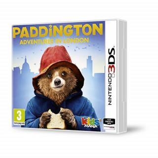 Paddington: Adventures in London 3DS