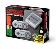 Super Nintendo Classic Edition: Super Nintendo Entertainment System (SNES MINI) MULTI