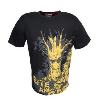 Marvel Guardian of the Galaxy Groot póló - Good Loot (L-es méret) Ajándéktárgyak