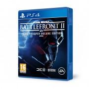 Star Wars Battlefront II: Elite Trooper Edition PS4