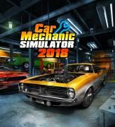 Car Mechanic Simulator 2018 (PC) Letölthető PC