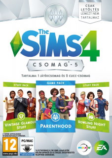 The Sims 4 Bundle 5 PC