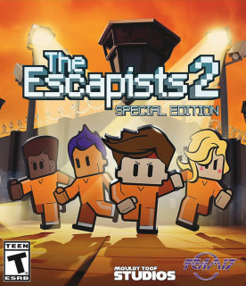 The Escapists 2 Special Edition Xbox One