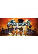 The Escapists 2 (PC/MAC/LX) Letölthető + BÓNUSZ! PC