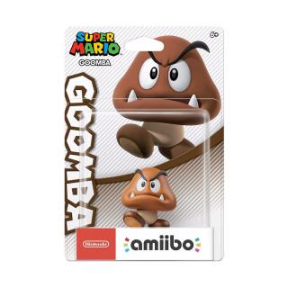 Goomba - amiibo Super Mario AJÁNDÉKTÁRGY